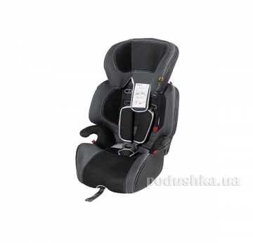 Автокресло Bellelli Giotto Black 01GIO010