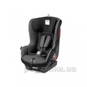 Автокресло Viaggio 1 Duo-Fix DX13-DP53 Черное Peg Perego AT-IMDA020035DX13DP53