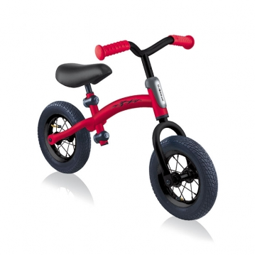 Беговел Globber серии Go bike air 615-102 красный