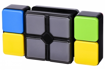 Головоломка Same Toy IQ Electric cube OY-CUBE-02