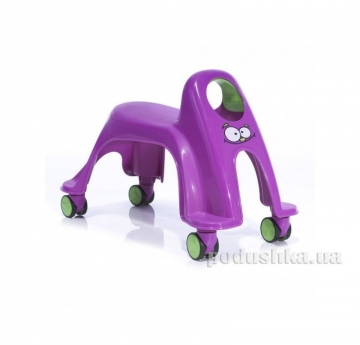 Каталка Whirlee Toy Monster RO-SNW-PG